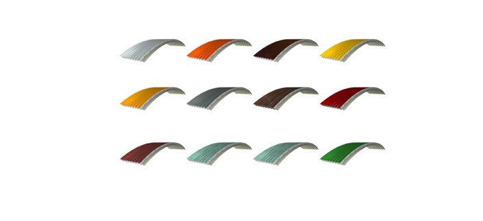 Gamma di colori