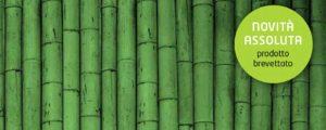 polibamboo prodotto brevettato